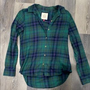 Women's Flannel